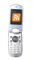 RSS i mobilen