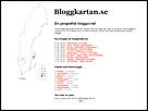 bloggkartan.se