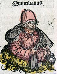 Quintilianus