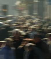 Folkmassa
