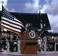 JFK 1962