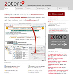 Zotero
