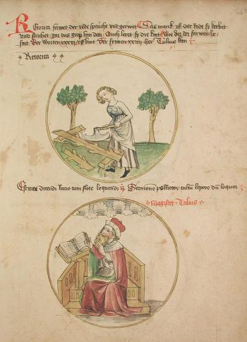 Retorica & Tullius