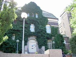 Landsarkivet i Göteborg