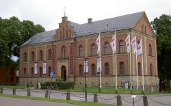 Skara stifts- och landsbibliotek