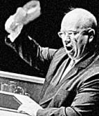 Nikita Chrusjtjovs sko